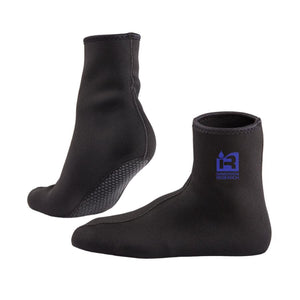 Basic Neoprene Socks