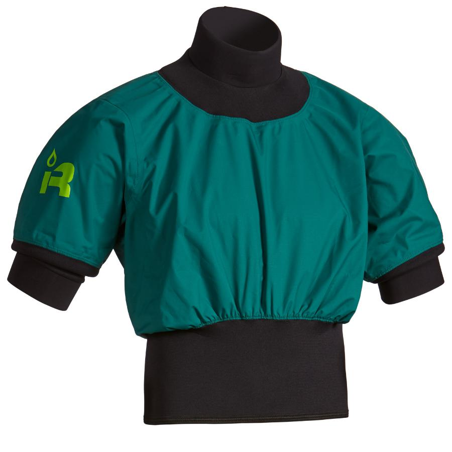 Short Sleeve Nano Paddle Jacket
