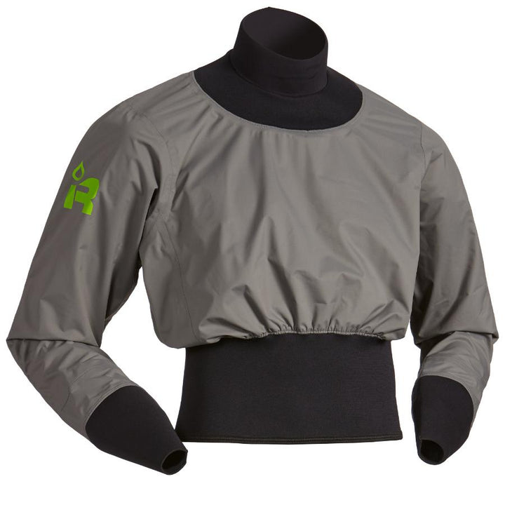 Long Sleeve Nano Paddle Jacket