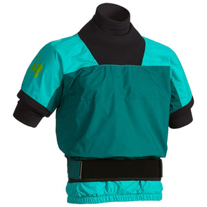 Short Sleeve Rival Paddle Jacket