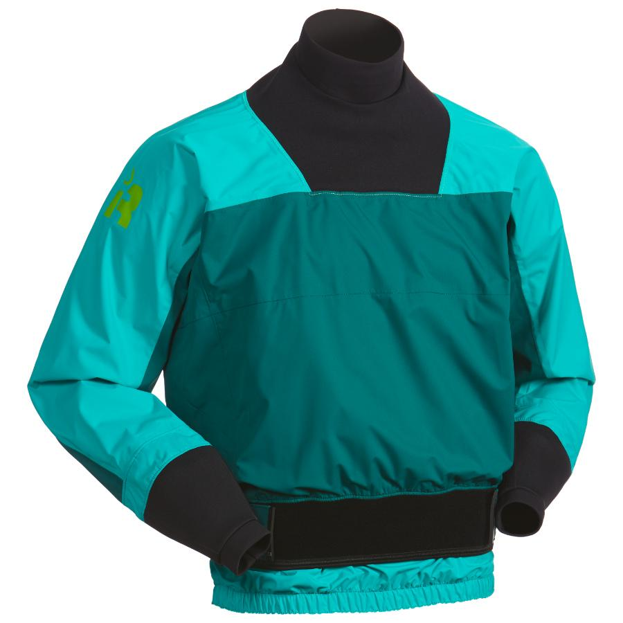 Long Sleeve Rival Paddle Jacket
