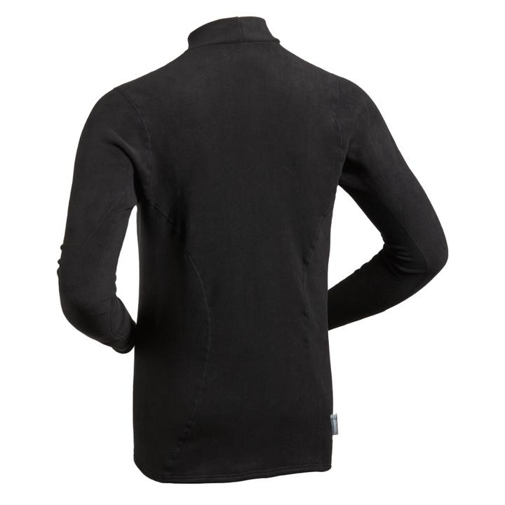 Mens Long Sleeve Thick Skin