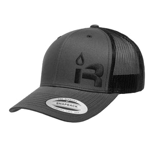 IR Retro Trucker Hat
