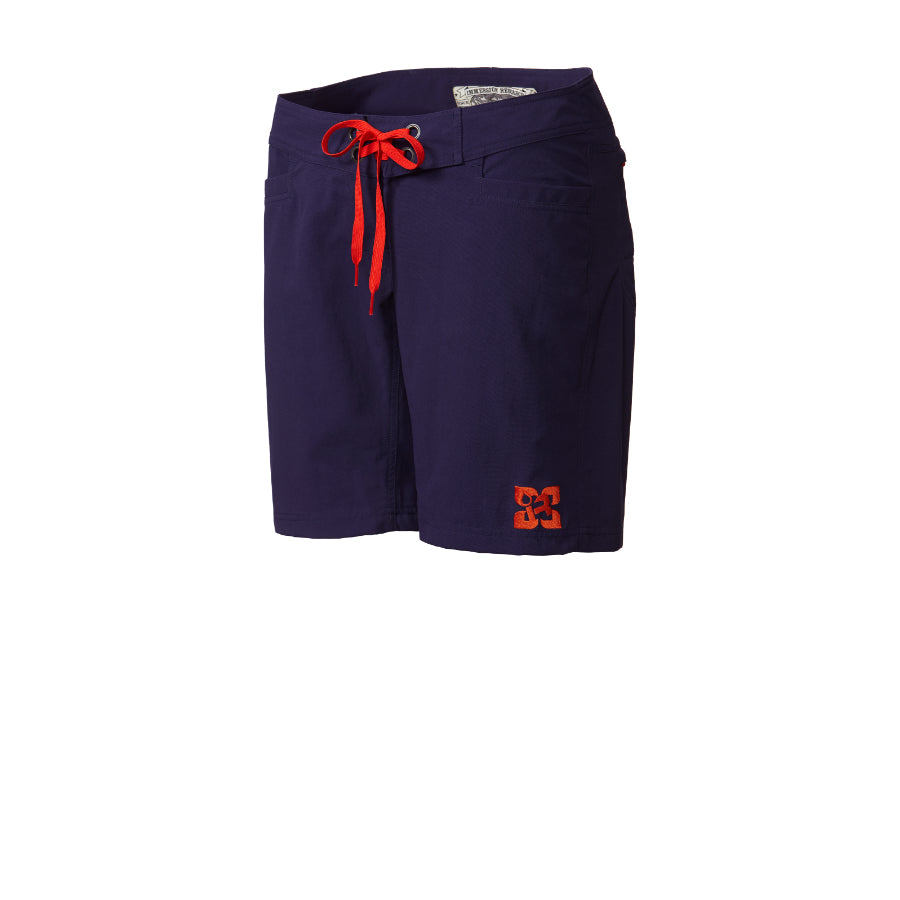 Women's Penstock Shorts