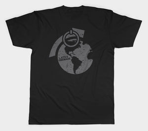 Men's LG Icon T-Shirt Black