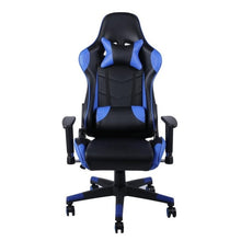 Load image into Gallery viewer, 5 Color Style 360 Degree Rotation Gaming Chair High Back Computer Office Chair With Headrest Lumbar Support Racing Gaming Chair