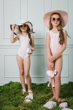 Girls' swimsuit Alexa - adorable & high-quality swimwear for kids