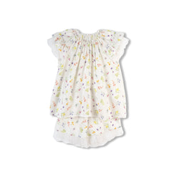 Exclusive kids' pyjama set Adelia