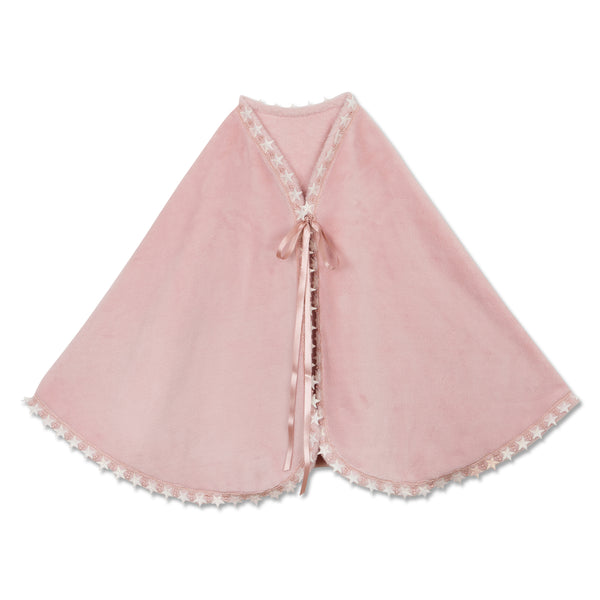 ELIZA CAPE IN PINK