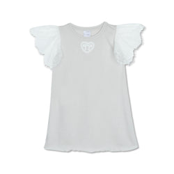 Nightdress for girls - beautiful kids' sleepwear