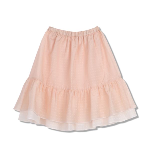 Girls' skirt Luisa - girly skirt for kids