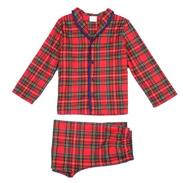SAM KIDS' PAJAMAS CHRISTMAS