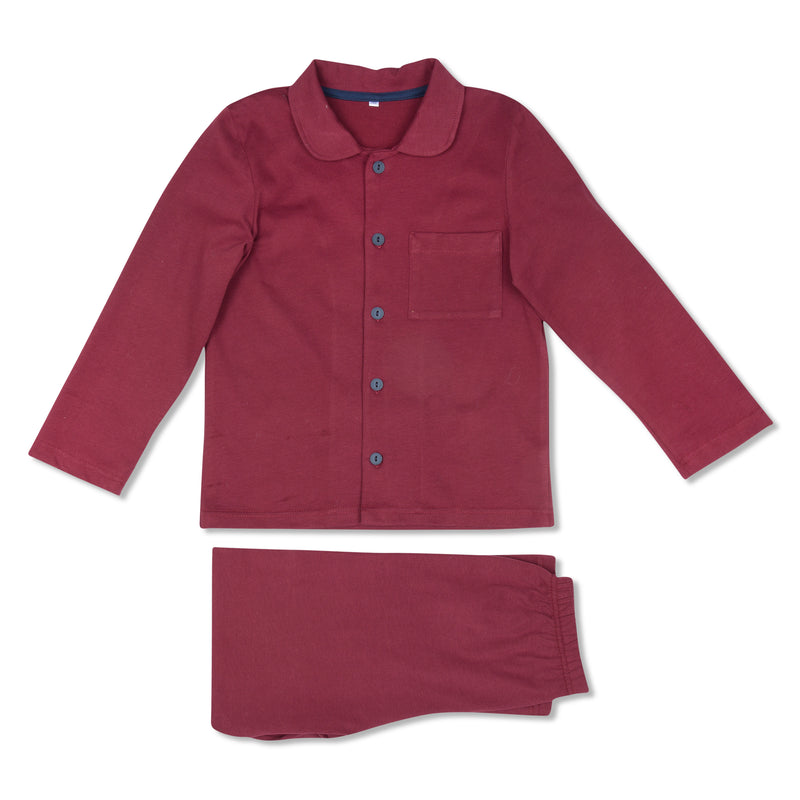 SAM CHERRY BOYS PAJAMA SET