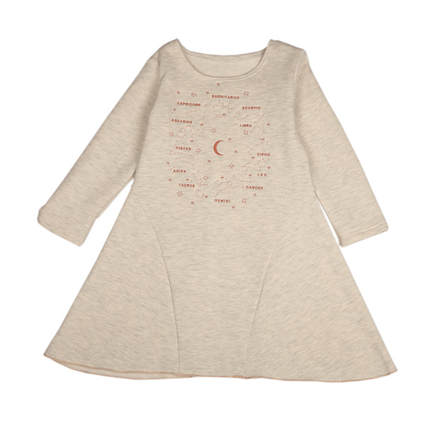 Children's nightgown Faye - glow in the dark kids' nighties