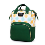 SAC A LANGER MAMA BAG GREEN