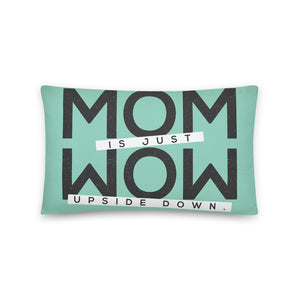 WOW MOM Basic Pillow