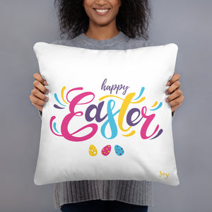 Happy Easter! Basic Pillow