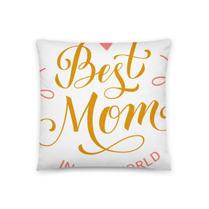 Best Mom Basic Pillow