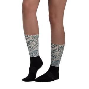 Joy In My Heart Socks - Joy Holiday Fashion