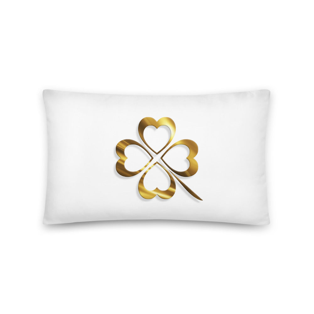 Clover Basic Pillow