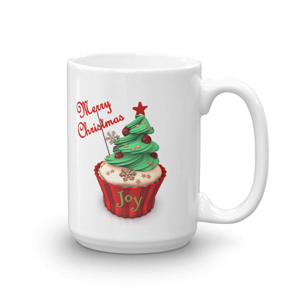 Sweet Joy Mug - Joy Holiday Fashion