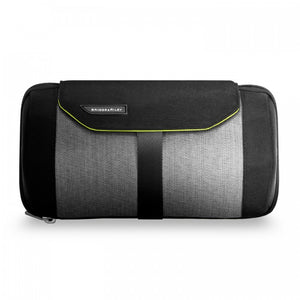 EXPRESS TOILETRY KIT- BRX BLACK
