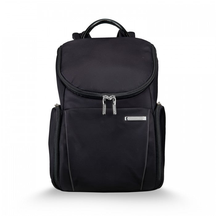SMALL U-ZIP BACKPACK-SYMPATICO