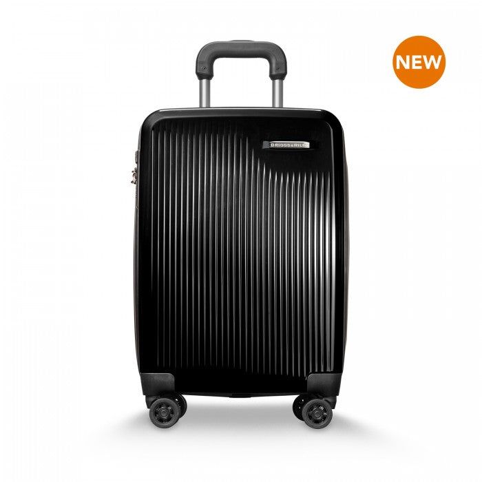 INTERNATIONAL CARRY-ON EXPANDABLE SPINNER-SYMPATICO