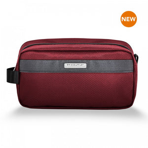 TOILETRY KIT- TRANSCEND