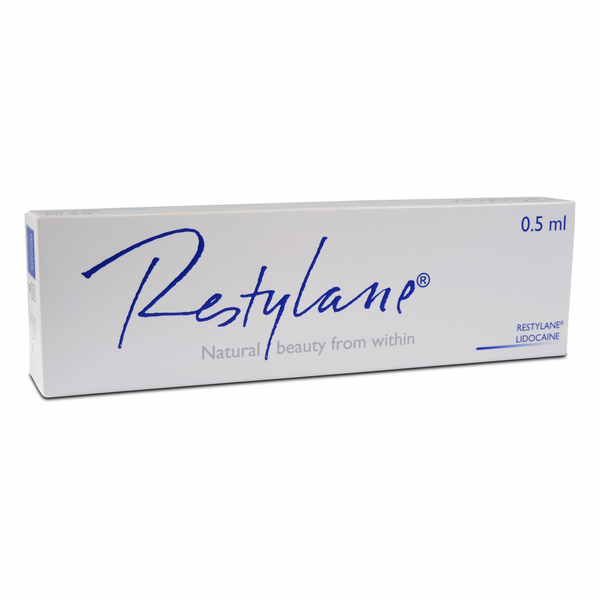Restylane 0.5ml with lidocaine