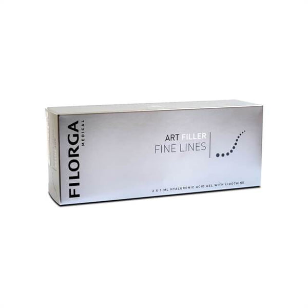 Filorga Art Filler Fine Lines with Lidocaine 2x1ml