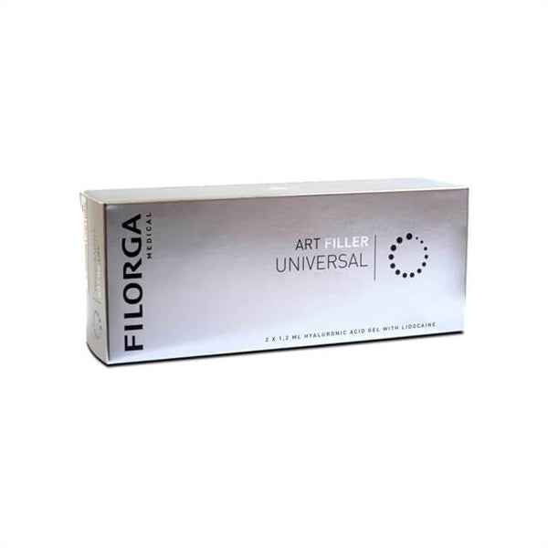 Filorga Art Filler Universal with lidocaine 2x1.2ml