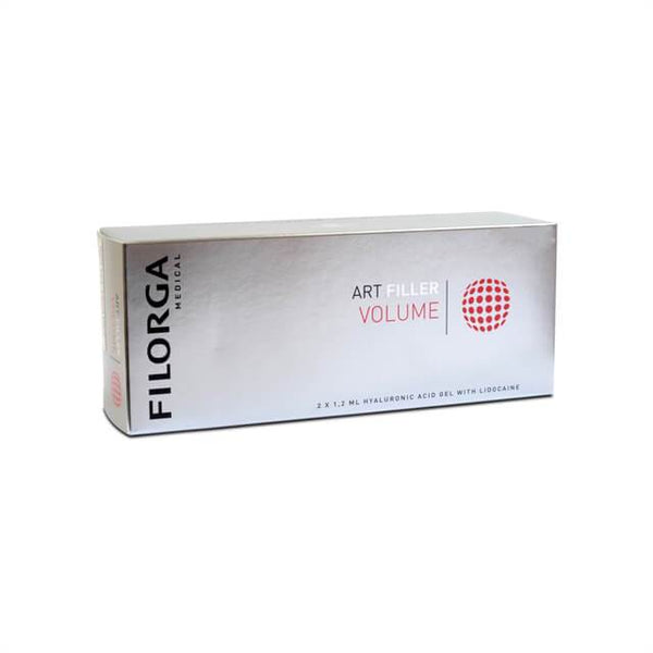 Filorga Art Filler Volume with Lidocaine 2x1.2ml