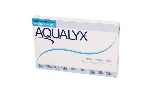 Marllor Biomedical Aqualyx (10x8ml)