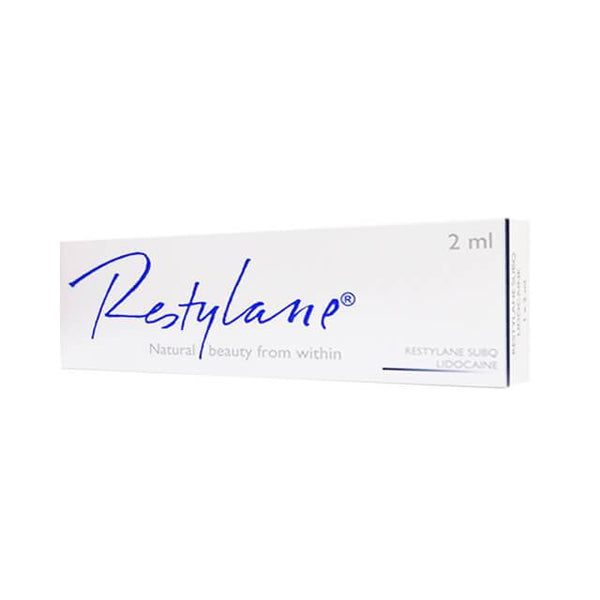 Restylane SubQ with Lidocaine 2ml