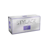 Stylage S 2x 0.8ml