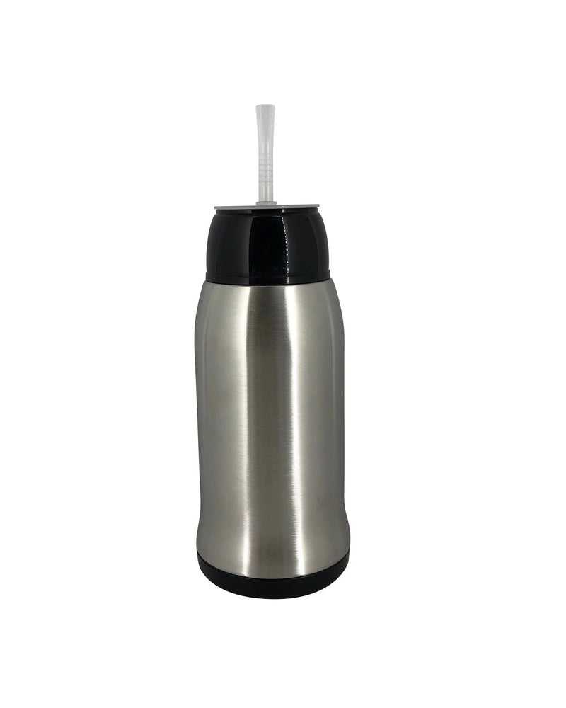 Termo Mate Autocebante Acero Inoxidable 570ml