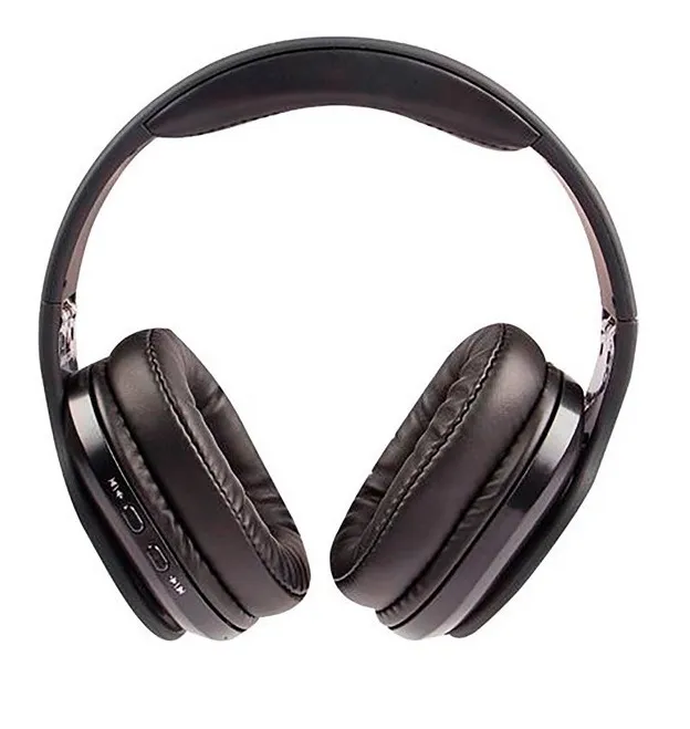 Auriculares - BLUETHOOTH - Evolution 2 - Plegables