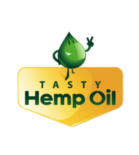 Tasty Hemp Oil Logo