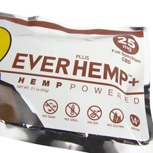 Load image into Gallery viewer, Livity Foods Ever Hemp Bar Package