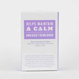 Calm and Quiet Packaging