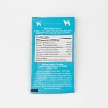 Load image into Gallery viewer, Therabis Hemp Oil for Dogs - Stop the Itch Packets