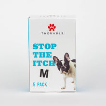 Load image into Gallery viewer, Therabis Hemp Oil for Dogs - Stop the Itch Medium Dogs