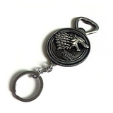 PORTE-CLÉS DÉCAPSULEUR <br> GAME OF THRONES