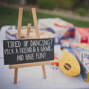 How To Make Your Wedding Reception Fun For Everyone