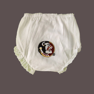 FSU Diaper Cover