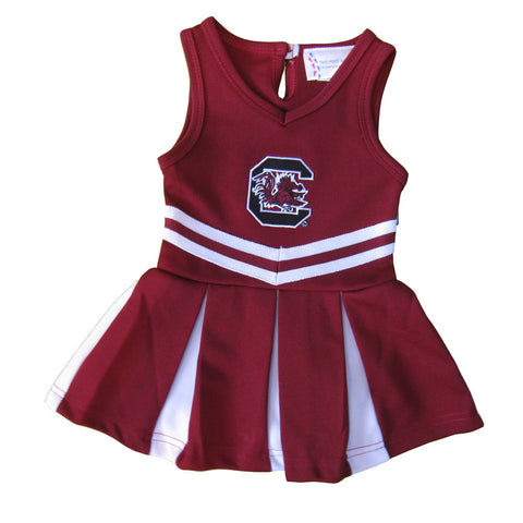 Carolina Cheer Dress