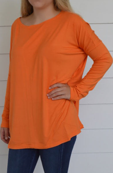 Piko Perfection - long sleeve