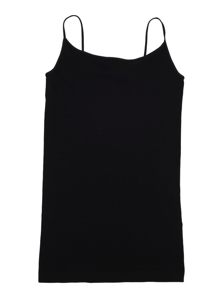 Essential Tank- Black
