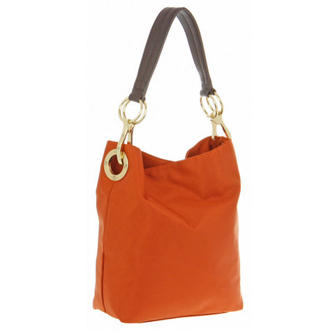 JPK Orange Bucket Bag
